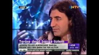 Gambar cover Murat Kekilli - Bana Söz Ver (Gülay Afşar) (28.02.2013 - NTV)