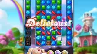 Candy Crush Friends Saga Level 398