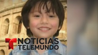 Noticias Telemundo, 20 de agosto de 2017