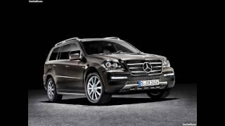 Mercedes Benz GL-Class Grand Edition 2011 Videos