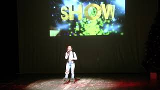 TOP TALENT SHOW 2019-  VELIC MARIA ETNO