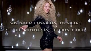 Baixar Celebration of Shaki's  new first album single! (Take Part)
