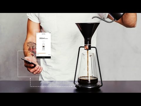 5 Epic Coffee Gadgets For Every Coffee Lover! ▶3