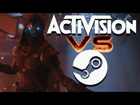 Is Activision Taking on Steam? - The Know Gaming News
