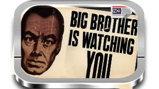 Big Brother is watching you 2014 (Deutsch)