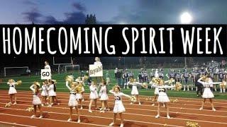 OOTW: HC Spirit Week