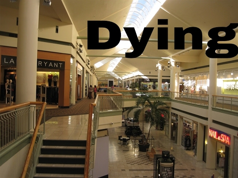 The Dying Mall Of Gwinnett