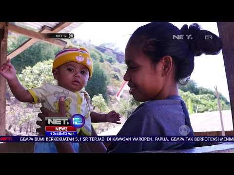 Kresna Ola, Pengabdian Seorang Polisi di Atambua, NTT NET 12