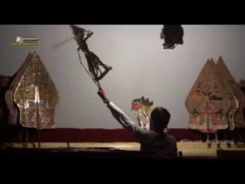 Wayang Kulit Sabetan Dalang Muda Kelas 3 Smp Uli Nuha Lakon Daupe Antasena Part 3 Youtube