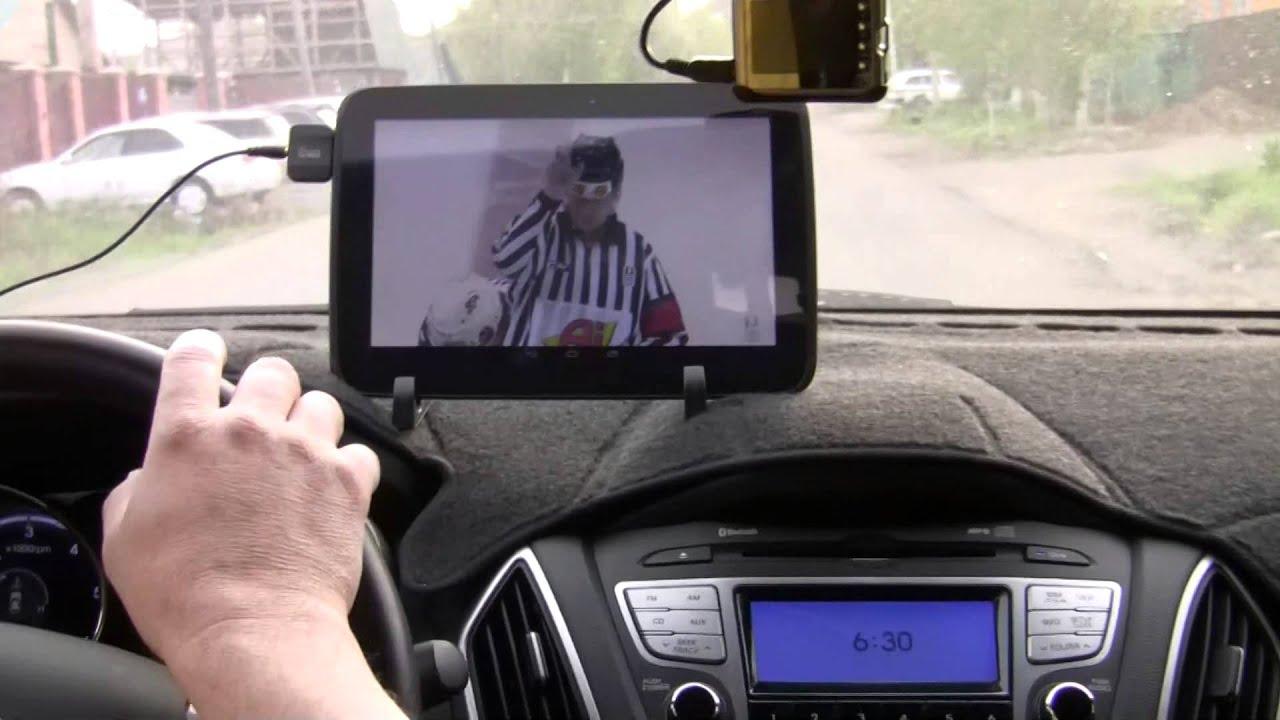 Цифровая антенна своими руками (для DVB-T2) - YouTube