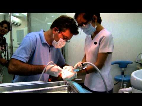 Dental Clinics Vietnam Reis 2012