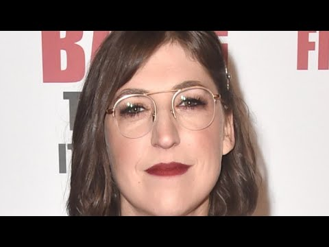 What Is Mayim Bialik Up To Today?