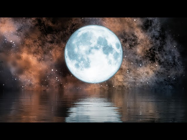 Music For Deep Sleep 432Hz - Meditation Sleeping Music - Deep Sleeping - Soothing Meditation Music