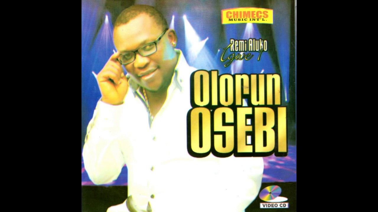 Download Remi Aluko | Olorun Osebi
