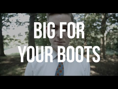 Stormzy - Big For Your Boots: The Movie