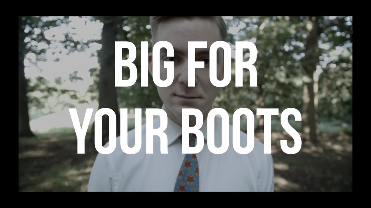 Download Stormzy - Big For Your Boots: The Movie