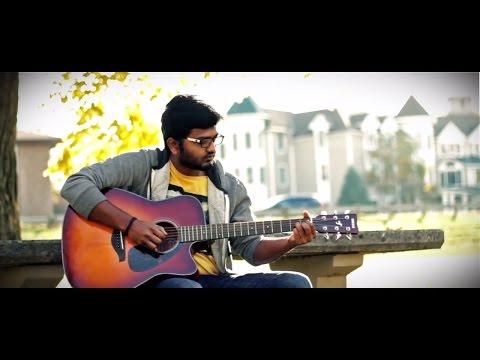 Love Story Theme - Acoustic Guitar - Arun Dakshinamurthy
