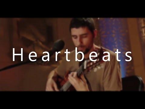 José González - Heartbeats | Lyric Video