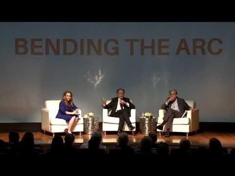 Bending the ARC | Q&A Session with Jim Kim at UM