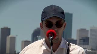 "Skyline Sessions: Justin Townes Earle - ""Champagne Corolla"""