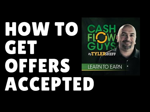 How to present offers to the seller without the Realtor killing the deal