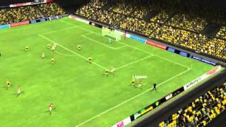 VVV vs Ajax - Ligeon Goal 74 minutes