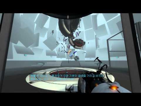 [PC] Portal 2 - GLADOS Core Change (1080p)