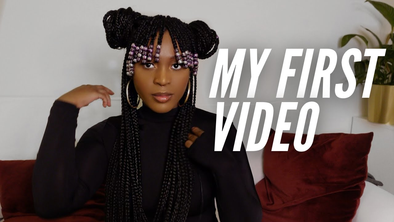 Download My First  EVER Youtube Video/ Pweetie Wura