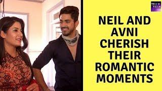 Neil - Avni Get Nostalgic & Cherish Their Memorable Moments | Naamkarann