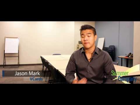 Summer Company 2015 Introduction: JVS Toronto