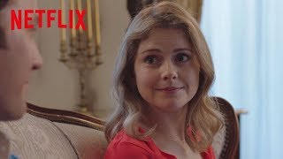 A Christmas Prince | The Other Royal Wedding | Netflix
