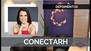Depoimentos | Conectarh | Fabio Rocha Arquitetura Comercial