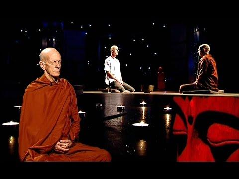 The Mind and Mindfulness -  Bhante Yogavacara Rahula (USH - Matei Georgescu)