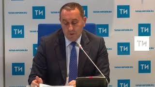 Замминистра строительства РТ Ильшат Гимаев о постренном социально-ипотечном жилье