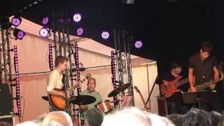 02 Alchemist - Daniel Hunter Trio + Guillaume Perret - Cropettes 2011