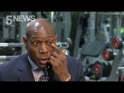 Muhammad Ali: Frank Bruno remembers the...