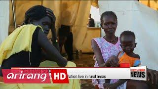 Korea's Saemaul Undong Taking Foothold In Rural Uganda