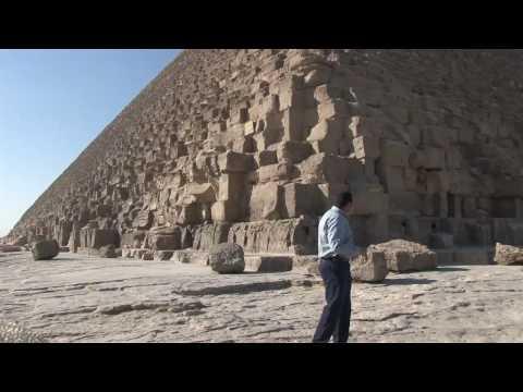 Great Pyramid, Giza-09.mov