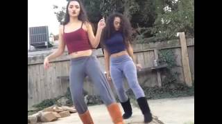 Korede Bello - Do like that | Dancers: @maami_chulaa @vasquez_rose18