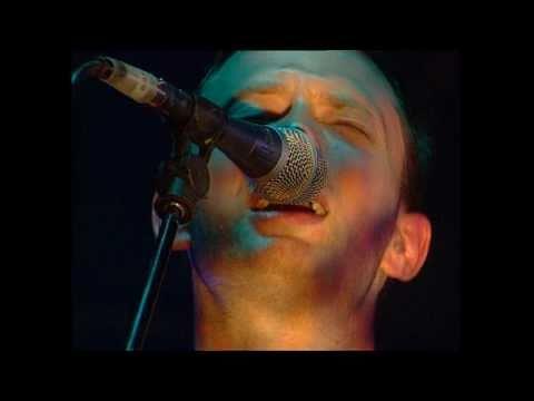 Radiohead - Glastonbury 1997 - Karmapolice