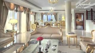 The Kempinski Hotel & Residences Palm Jumeirah