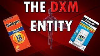 Meeting Dexter (Discussion About The DXM Entity)
