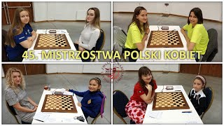Finał Mistrzostw Polski Koḃiet ⚪️⚫️ VLOG
