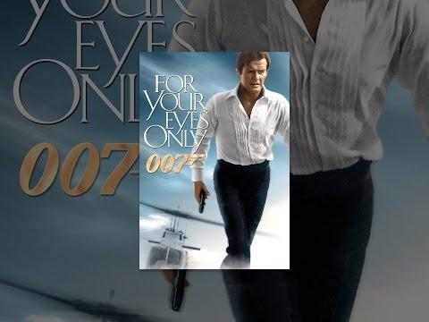 007 - Somente Para Seus Olhos (LEG)