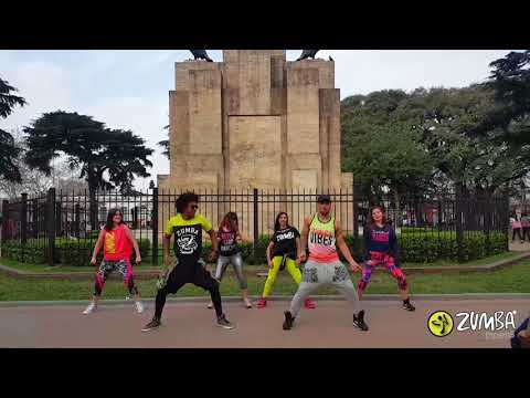 One Love Zumba - Marcos Aier - Zumba Fitness