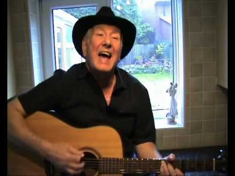 Song For Ireland  Luke KellyDubliners  acoustic