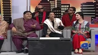 Khabarnaak - 24 December 2017