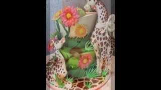 10 Amazing Cake Designs