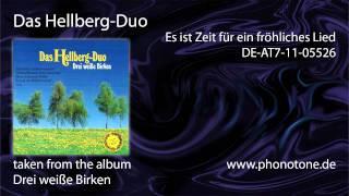 Das Hellberg-Duo - Es ist Zeit für ein fröhliches Lied