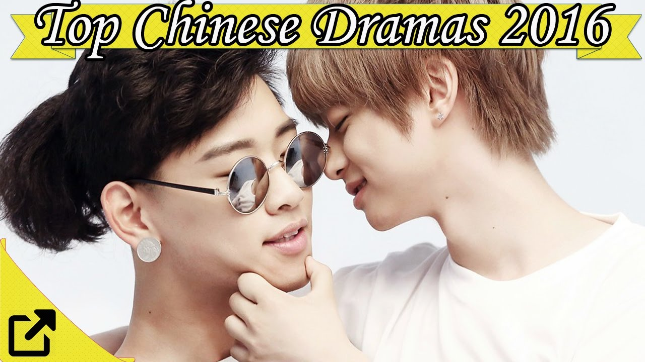 Download Top 50 Chinese Dramas 2016 (All the Time)